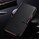 رخيصةأون Samsung أغطية / كفرات-غطاء من أجل Samsung Galaxy S7 edge / S7 / S6 edge plus حامل البطاقات / قلب غطاء كامل للجسم لون سادة قاسي جلد PU