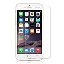 رخيصةأون موزعات شحن ومحولات يو اس بي-AppleScreen ProtectoriPhone 6s Plus انفجار برهان حامي شاشة أمامي 1 قطعة زجاج مقسي / iPhone 6s Plus / 6 Plus