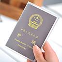 Passport Holder & ID Holder Passport Cover Portable Travel Storage