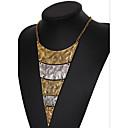 ieftine Ustensile & Gadget-uri de Copt-Pentru femei Coliere Coliere Layered Multistratificat femei Vintage European Multistratificat Aliaj Culoare ecran Coliere Bijuterii Pentru