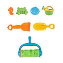 رخيصةأون ألعاب الماء-لعب تمثيلي للأطفال كبير جداً ABS 7 pcs