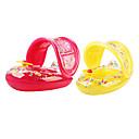 رخيصةأون مساعدات السباحة-أطفال PVC أحمر الأصفر