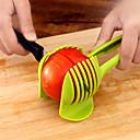 رخيصةأون أدوات الفاكهة & الخضراوات-تقطيع قطع الفاكهة المحمولة باليد الطماطم الليمون البطاطا مقطع حامل البيض