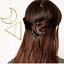 ieftine Cercei-Pentru femei Clasic & Fără Vârstă Elegant Aliaj Agrafe de păr Hair Charms Nuntă Petrecere