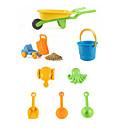 رخيصةأون ألعاب الماء-لعب تمثيلي للأطفال ABS 8 pcs
