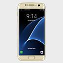 tanie Folie ochronne do Samsunga-Ochrona ekranu na Samsung Galaxy S7 pet Folia ochronna ekranu Wysoka rozdzielczość (HD)