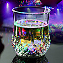 ieftine Sticle Apă-Hârtie Reciclabilă Pahare Zilnice  Pahare Novelty Sticle de Apă Ceaiuri & Răcoritoare Decorațiuni cadou prietena 2 Cafeniu Ceai Apă Suc