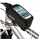 ieftine Genți Bicicletă-Telefon mobil Bag Genți Cadru Bicicletă 4.2/4.8/5.5 inch Ecran tactil Ciclism pentru iPhone X iPhone XR iPhone XS Ciclism / Bicicletă / iPhone XS Max
