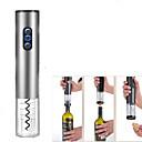 رخيصةأون الستائر-الكهربائية التلقائي زجاجة النبيذ فتاحة المفتاح