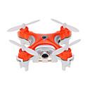 RC Drone Cheerson CX-10c RTF 4CH 6 Axis 2.4G HD Camera 0.3MP 480P RC Quadcopter 360°Rolling / Camera RC Quadcopter / Remote Controller / Transmmitter