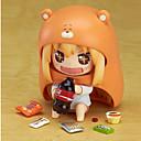 ieftine Costume Cosplay-Anime de acțiune Figurile Inspirat de Himouto Cosplay PVC 10 cm CM Model de Jucarii păpușă de jucărie Băieți Fete