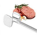 رخيصةأون أدوات الفاكهة & الخضراوات-الألومنيوم لحوم البقر مطرقة اللحوم لحم المفروم شريحة لحم