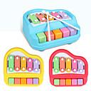 voordelige iPhone 5 hoesjes-Baby 5-note xylofoon muzikaal speelgoed (3 kleur te sturen in willekeurige volgorde)