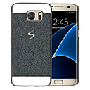 voordelige Samsung-accessoires-hoesje Voor Samsung Galaxy Note 5 / Note 4 / Note 3 Patroon Achterkant Glitterglans Hard PC