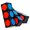 ieftine Măsurători & Cântare de Bucătărie-Magic Cube IQ Cube WMS Scramble Cube / Floppy Cube 1*3*3 Cub Viteză lină Cuburi Magice Alină Stresul puzzle cub nivel profesional Viteză Profesional Clasic & Fără Vârstă Pentru copii Adulți Jucarii