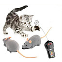 رخيصةأون ملصقات ديكور-ألعاب التحكم عن بعد حيوانات ماوس تحكم عن بعد المشي 1 pcs كلاسيكي ألعاب هدية