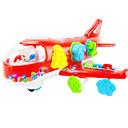 ieftine Jucării cu Magnet-blocuri de construcție din plastic pentru copii de peste 3 model de& buliding jucărie