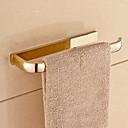 رخيصةأون أدوات الحمام-قضيب المنشفة معاصر نحاس 1 قطعة - حمام الفندق 1-منشفة بار