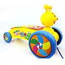 رخيصةأون أطواق ومقاود الكلاب-تدق على البيانو البلاستيك الموسيقى لعبة الملونة للأطفال