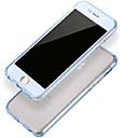 رخيصةأون أغطية أيفون-غطاء من أجل iPhone 6s Plus / أيفون 6بلس / Apple iPhone 6s Plus / iPhone 6 Plus غطاء خلفي ناعم TPU
