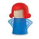رخيصةأون حماية التنظيف-الأم الغاضبة فرن البخار نظافة تطهير الخل أدوات المطبخ