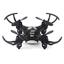 RC Drone FQ777 951C 4CH 6 Axis 2.4G HD Camera 0.3MP 640P*480P RC Quadcopter Headless Mode / 360°Rolling / Control Camera RC Quadcopter / Remote Controller / Transmmitter / 1 Battery Drone