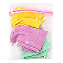 Travel Luggage Organizer / Packing Organizer / Laundry Bag & Basket Portable / Travel Storage Clothes Nylon 30*40 cm