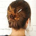 ieftine Bijuterii de Păr-Pentru femei Elegant Aliaj Bețe de Păr Petrecere Zilnic