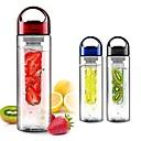 رخيصةأون زجاجات ماء-DRINKWARE أقداح السفر البلاستيك المحمول الرياضة & في الخارج