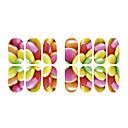 ieftine Carcase iPhone-fructe floare fluorescenta si elani unghiilor bijuterii