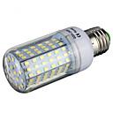 ieftine Lumini de Rulare Zi-YWXLIGHT® 1 buc 6 W Becuri LED Corn 600-700 lm E14 B22 E26 / E27 T 126 LED-uri de margele SMD 2835 Decorativ Alb Cald Alb Rece 220-240 V / 1 bc / RoHs