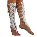 povoljno Naušnice-Žene Kratka čarapa dame Moda Kratka čarapa Jewelry Obala / Crn Za Vjenčanje Party Kauzalni