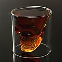 رخيصةأون كأس الحمر-زجاج النبيذ زجاج, خمر إكسسوارات جودة عالية خلاقforبرواري سم 0.062 كلغ 1PC