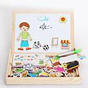 """povoljno MacBook Pro 13"""" maske-Magnetne igračke Komadi MM Magnetne igračke Puzzle Životinje Izvršni Igračke Male kocka za poklon"""