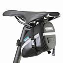 رخيصةأون حقائب الدراجة-ROSWHEEL حقيبة السراج للدراجة متعددة الوظائف مقاوم للماء يمكن ارتداؤها حقيبة الدراجة PVC 600D بوليستر حقيبة الدراجة حقيبة الدراجة أخضر / الدراجة