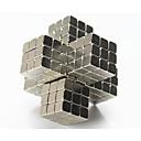 ieftine Jucării cu Magnet-216 pcs 4mm Jucării Magnet bile magnetice Lego Super Strong pământuri rare magneți Magnet Neodymium Puzzle cub Magnet Pentru copii / Adulți Băieți Fete Jucarii Cadou