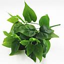 رخيصةأون أزهار اصطناعية-زهور اصطناعية 1 فرع النمط الرعوي نباتات أزهار الأرض