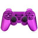 Wireless Game Controller Sony PS3 ,  Bluetooth / Gaming Handle / Rechargeable Game Controller ABS 1 pcs unit