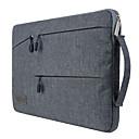 ieftine Carcase iPhone-Mâneci Carcasă Săculeț / Carcase cu Bandă Mată / Afacere textil pentru MacBook Pro 13-inch / MacBook Air 11-inch / MacBook Pro Retina kijelzős, 13 hüvelyk