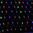 رخيصةأون حافظات / جرابات هواتف جالكسي A-3M أضواء سلسلة 200 المصابيح تراجع LED أبيض دافئ / أحمر / أزرق ضد الماء / حزب / ديكور 220-240 V / 110-120 V 1SET / IP65