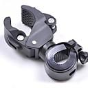 olcso Drinking Tools-Telefon tartó Hordozható Kompatibilitás Mountain bike Kerékpározás / Kerékpár BMX Női Szórakoztató biciklizés Kerékpározás Műanyag Fekete 1 pcs