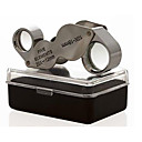 povoljno Pribor za pohranu-Povečala / Mikroskop Jewelry / Gledajte popravak Opći / High Definition / Držanje u ruci / Sklapanje 10X  20X 18mm Normal Akril