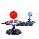 povoljno Maske/futrole za Huawei-Studentski planetarij Set od tri globea Poučna igračka Stroj Stručni Razina plastika Dječaci Djevojčice Igračke za kućne ljubimce Poklon 1 pcs