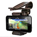 ieftine Cellphone & Device Holders-auto soare umbrire bord telefon mobil suport / iPhone și alt telefon inteligent suport de navigare universală