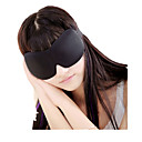 ieftine Bucătărie Camping-Mască Dormit Călătorie 3D Respirabilitate Fără cusături Odihnă Călătorie 1set Voiaj Material Textil Bumbac