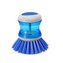 voordelige Handborstels & wissers-Hoge kwaliteit 1pc Muovi Pluisverwijderaar & Borstel Uitrusting, Keuken Schoonmaakproducten