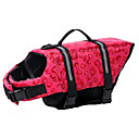 povoljno Maske/futrole za Galaxy A seriju-Pas Float Coat za psa Pojas za spašavanje Odjeća za psa Zamišljen Svjetloplav Pink Kostim Miješani materijal Kost Vodootporno XS S M L XL