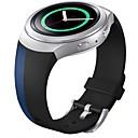 povoljno Remenje za sat Samsung-Pogledajte Band za Gear S2 Samsung Galaxy Sportski remen Silikon Traka za ruku