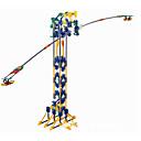 رخيصةأون لعب-LOZ أحجار البناء ألعاب تربوية برج حداثة ABS للأطفال للصبيان للفتيات ألعاب هدية 1 pcs