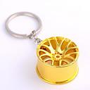 povoljno Privjesci za automobile i ornamenti-metalni auto kotača ključni privjesak metala pokloni privjesak lanac